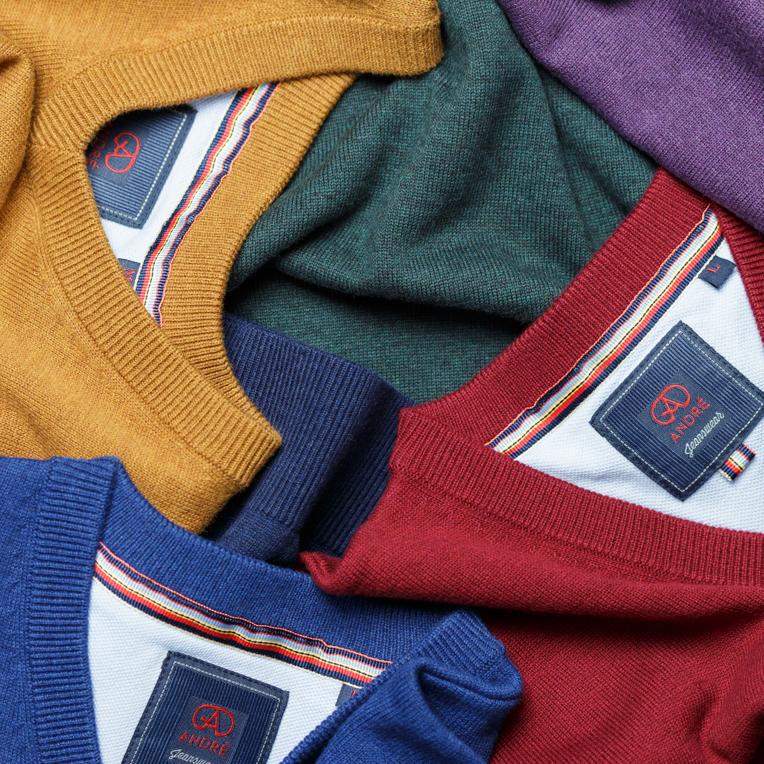 Shop Knitwear & Jumpers - DuggansMenswear.ie